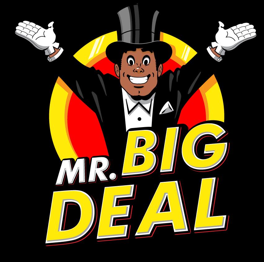 Mr Big Deal